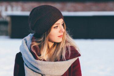 1 Sjaal, oneindig veel manieren om hem te dragen