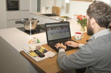 3 motivatietips om thuis te werken