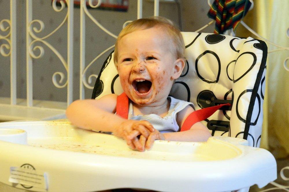 4 tips om je kind gezonde dingen te leren eten die hij niet lust