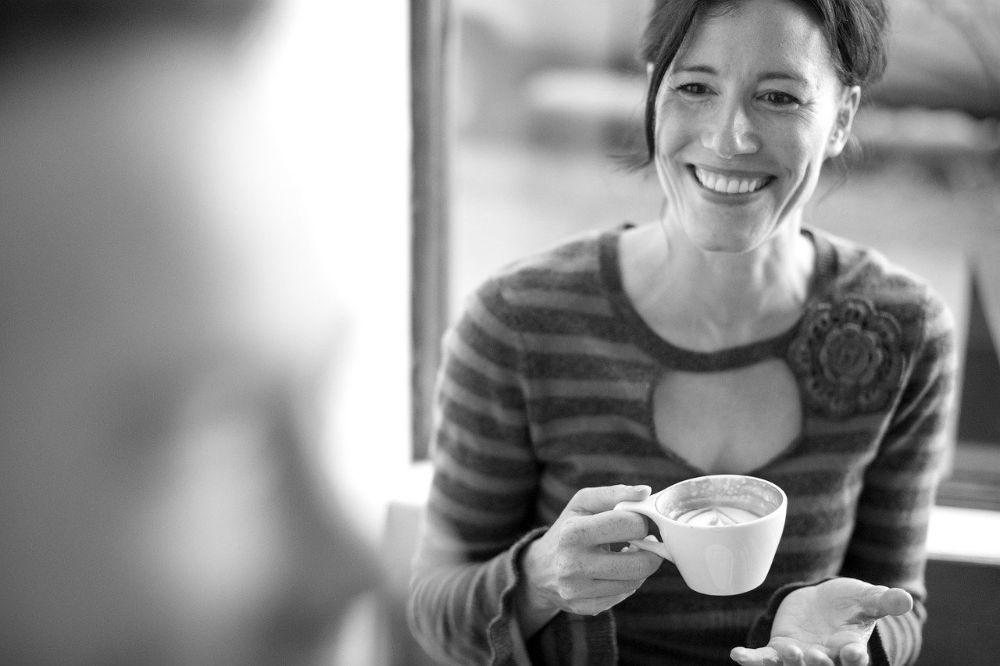4 tips voor een stralende glimlach