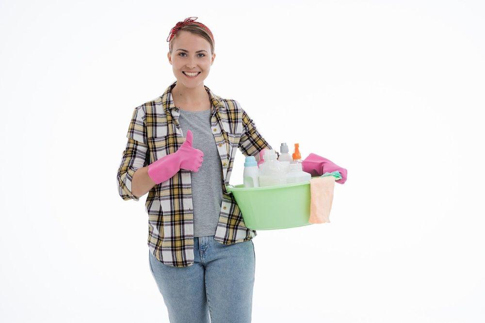 5 tips voor een opgeruimd huis