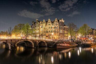 6 niet te versmaden to-see's in Amsterdam