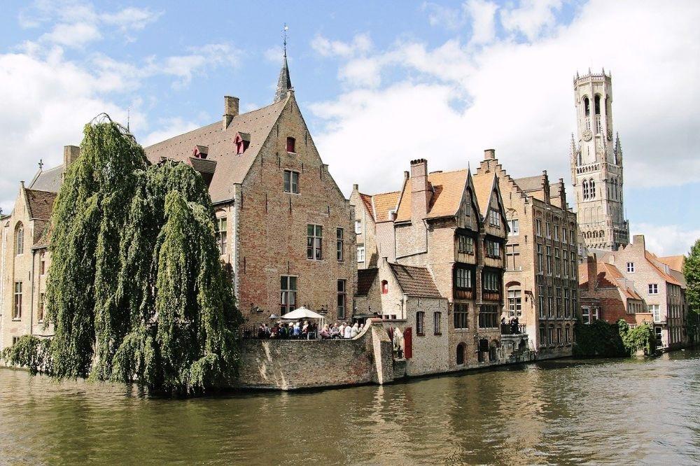 De leukste bezienswaardigheden op citytrip in Brugge
