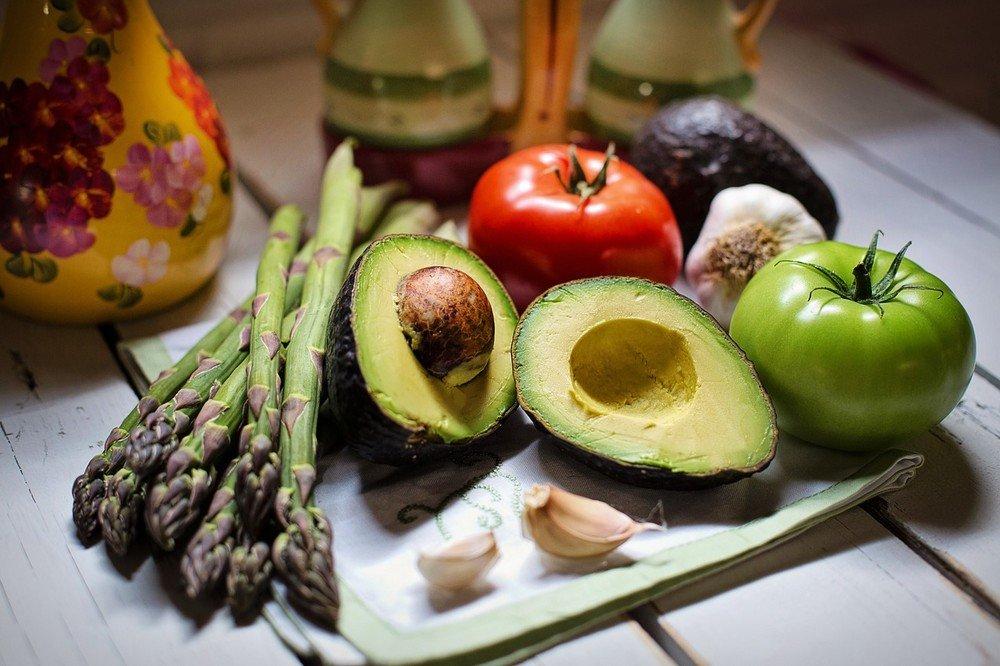 Goede eetgewoontes voor een slanke lij