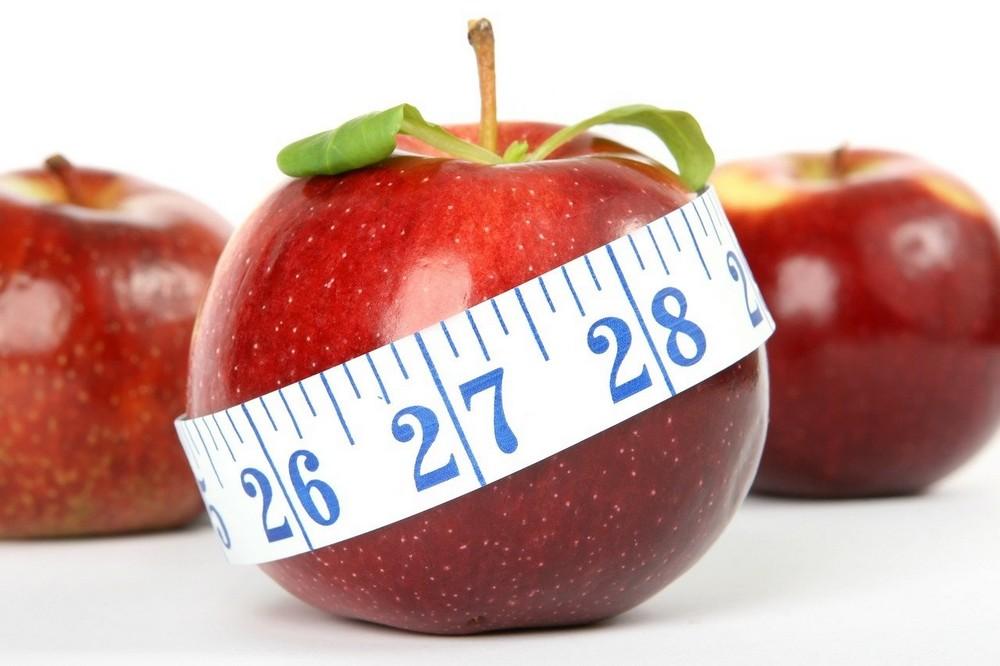 Goede eetgewoontes voor een slanke lijn