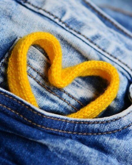 Outfit tip dit matcht mooi met jeans