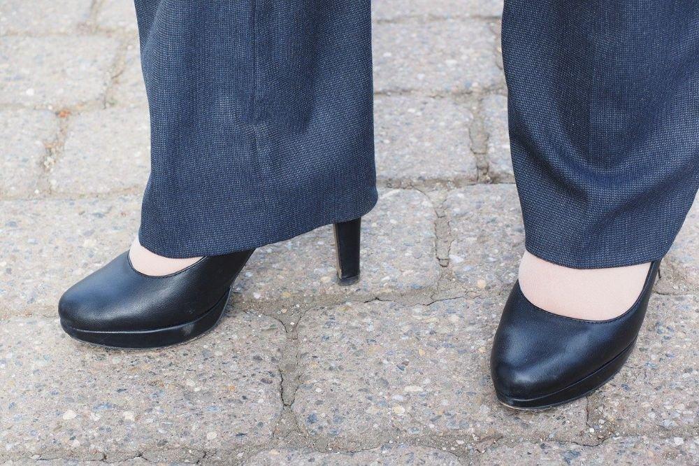 Outfit tip zo lijken je heupen veel smalle