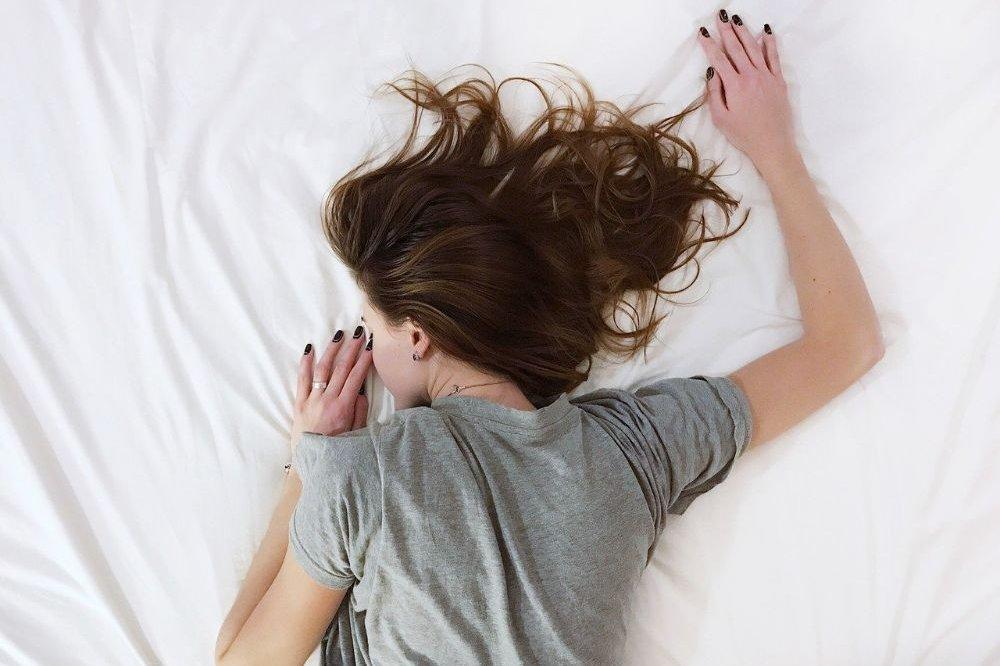 Slaap jij wel voldoende