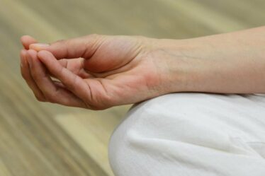 Waarom mediteren