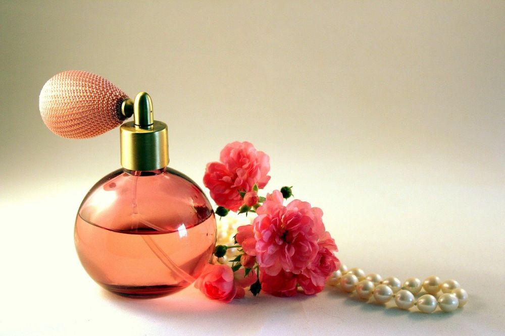 Welk parfum past het beste bij jou