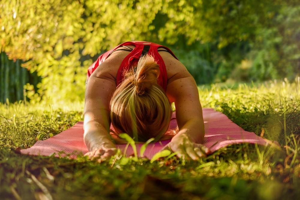 Yoga alleen voor slangenmensen of ook geschikt voor jo